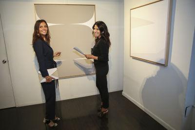 Voltz Clarke Gallery Opening