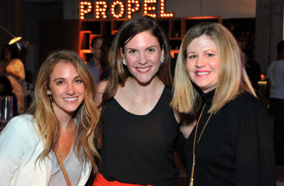 Wells Fargo Propel American Express Card Launch Event