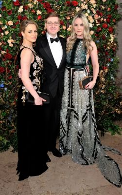 Frick Collection Young Fellows Ball 2019
