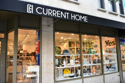 Current Home's Summer Soirée and NYC's Upper East Side Grand Opening