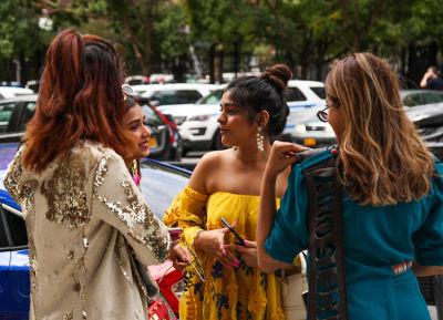 NYFW Street Style 2019: Day 5