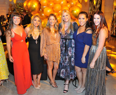 The Chick Mission 2nd Annual Gala - part 1