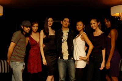 Rogelio Castillo, RCM Models, Jordan Harris