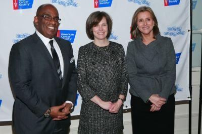Al Roker, Dr. Alexandra Heerdt, Meredith Viera