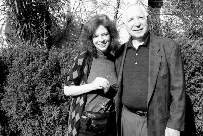 Judy Robins, Ken Robins