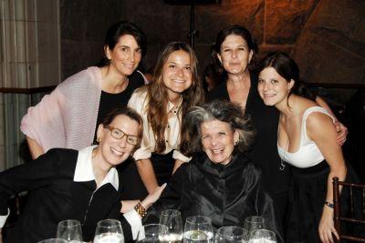 Marjorie Silverman, Cathy Jocobsen, Laura Stoffel, Barbara Sahlman, Sue Stoffel, Carla Stoffel