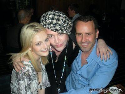 Lydia, Richie, Scott