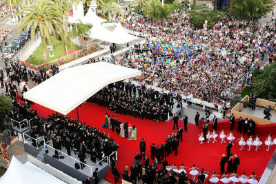cannes film festival