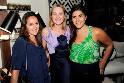 Anne-Marie Gautier, Nina Freudenberger, Katie Sturino