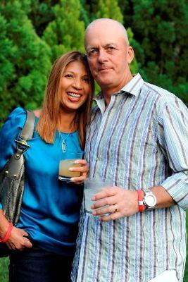 Denise Archer, Neil Archer