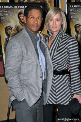 Bryant & Hillary Gumbel
