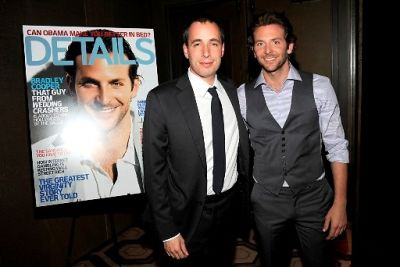 Dan Peres, Bradley Cooper