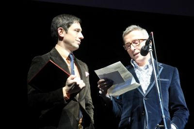 Jonathan Adler, Simon Doonan