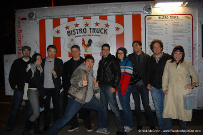 TIWYF Food Truck Party