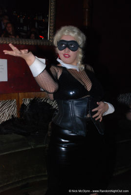 2010 Sex Blogger Calendar Release Party