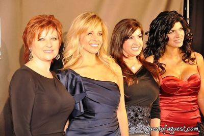 Caroline Manzo, Dina Manzo, Jacqueline Laurita, Teresa Giudice