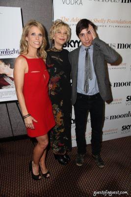 Cheryl Hines, Meg Ryan, Justin Long