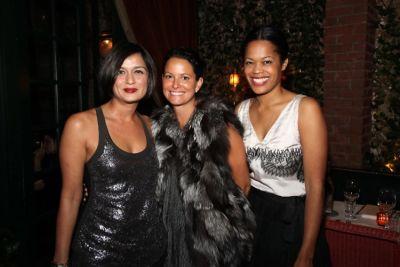 Roopal Patel, Anamaria Wilson, Bonnie Morrison