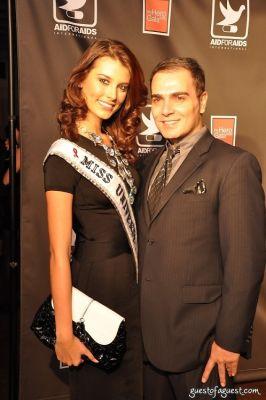 Stefania Fernandez - Miss Universe 2009