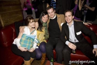 The R20s Group Launch Party