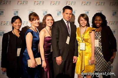 The YMA Fashion Scholarship Awards