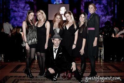 YMA Fashion Scholarsip Fund Awards