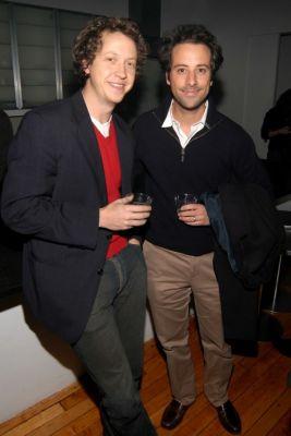 Trevor Sumner, Jon Steinberg
