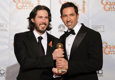 Jason Reitman, SheldonTurner