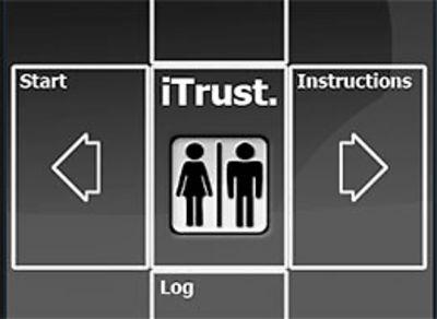 iTrust App
