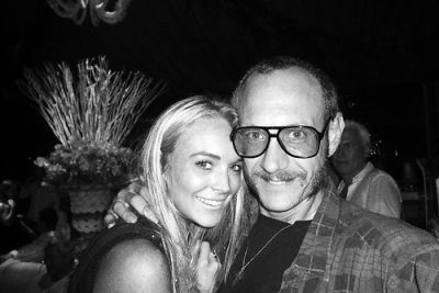 Terry Richardson's Friends Are Cooler Than Yours