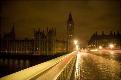 London Falling: Nightlife Under Siege In English Capital