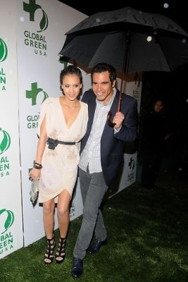 Global Green's 7th Annual Pre-Oscar Party At Avalon A Rainy Affair