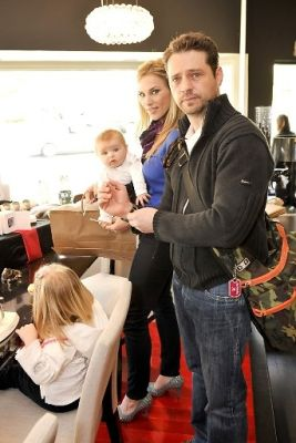 Did You Know That Jason Priestley Is A Doting Father?!