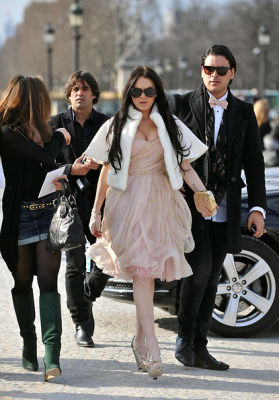 Au Revoir, Paris Fashion Week!