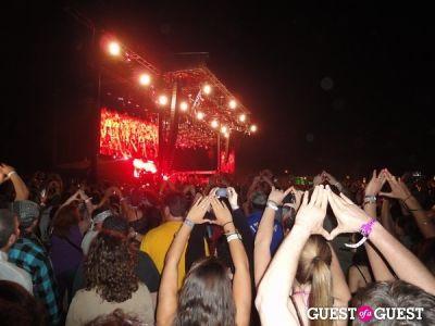 Coachella 2010 In Pictures