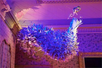 Princess Diana's Enchanted Palace In London