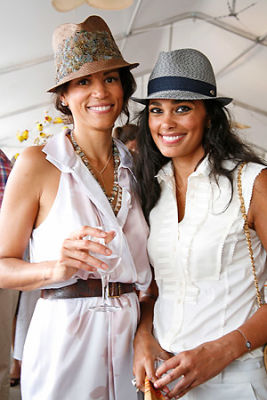 Veronica Webb, Rachel Roy