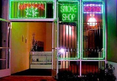Weed Shop Wars: 3 Shootings In 3 Days