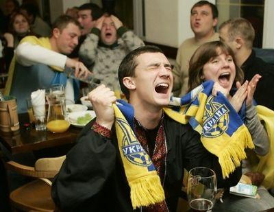 SOCCER-WORLD/UKRAINE