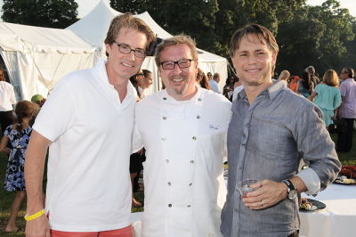 Hamptons Clambake
