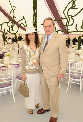 Mr and Mrs. Tommy Lee Jones