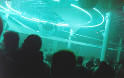 5 Reasons Why New York's Nightlife Is Worse Than Europe's