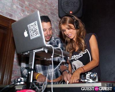 DJ Cobra, Audrina Patridge