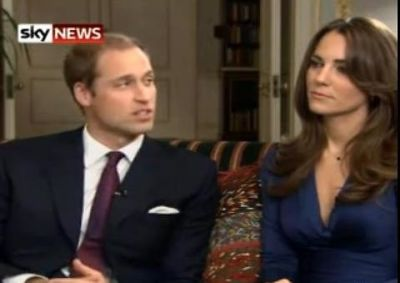 Prince William Loves