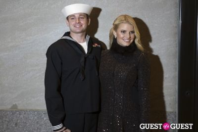 Sailor, Jessica Simpson