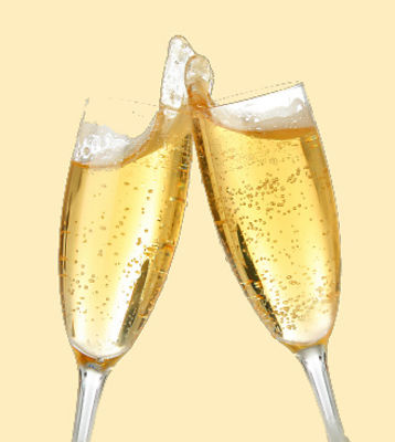 Which Sexy Champagne Should You Drink Tonight? Here's How To Be Hip-Hop Savvy Or Reality Chic