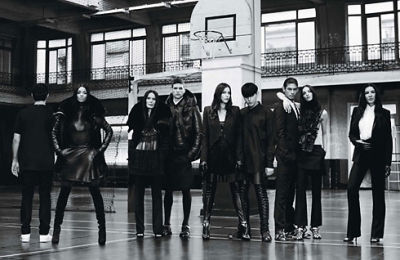 givenchy-muses-w-magazine01