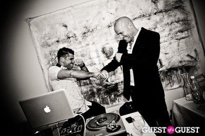 DJ Vinny Chase, Brian Farrell