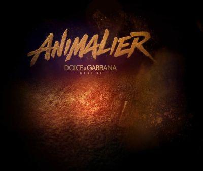 Dolce and Gabanna Animalier