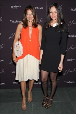 Kelly Klein, Lisa Marie Fernandez